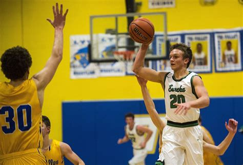 Eureka holds off Tri-Valley for HOIC win | High School