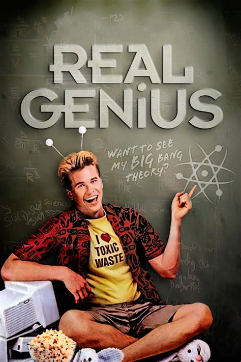 Real Genius - Shat The Movies Podcast