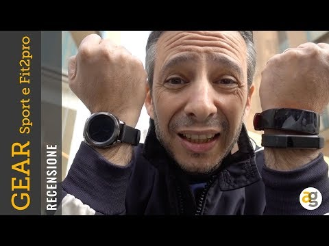 Gear Fit 2 vs Gear Fit: what's the difference? - Android