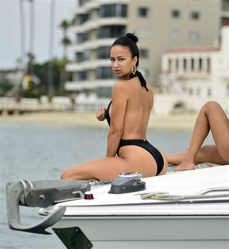 Draya Michele Sexy (91 Photos)   #TheFappening