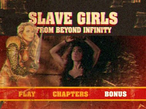 Slave Girls from Beyond Infinity [Grindhouse Collection