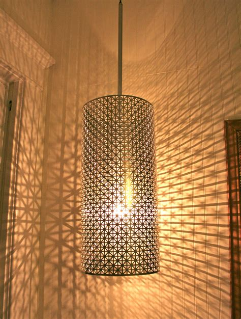 Modern Laser Cut Lighting Will Add Luxury To Your Home And