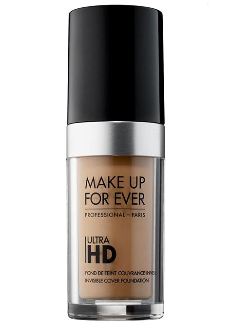 Makeup Brands with Wide Foundation Ranges   StyleCaster