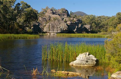 Interactive park maps with Avenza Map app | NSW National Parks