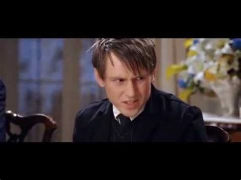 Wedding Crashers The best dinner in movie history - YouTube
