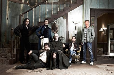2 What We Do in the Shadows HD Wallpapers   Background