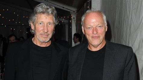 Roger Waters Chides David Gilmour Over Pink Floyd