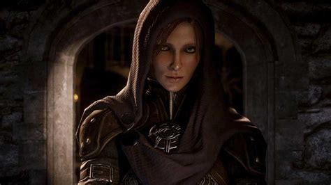 Leliana gets back to her badass roots in Dragon Age