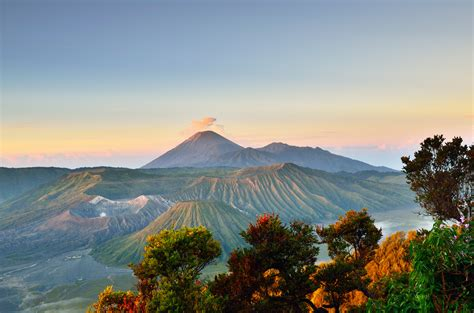 Mount Bromo Indonesia   Tour From Bali