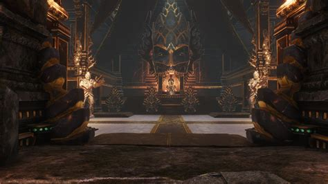 Palace of the Witch Queen - Official Conan Exiles Wiki