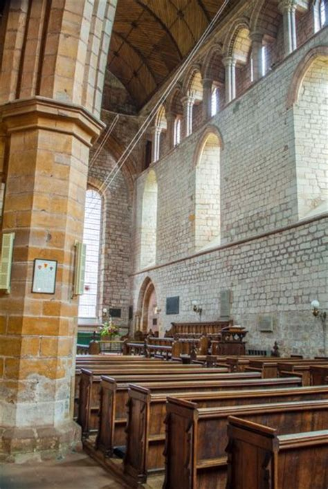 Lanercost Priory, History & Photos   Historic Cumbria Guide
