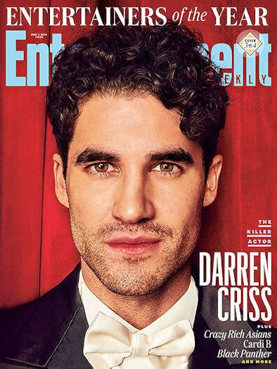 Buy Entertainment Weekly's 2018-12-07 - 2018 Entertainers